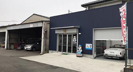 栃木壬生店